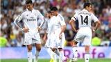 Real Madrid không chúc mừng Barca vô địch Champions League