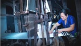 Công dân ưu tú Thủ đô 2015: Người giữ bí kíp dệt lụa Hà Đông