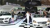 Mercedes-Benz giới thiệu hộp số 9G-TRONIC