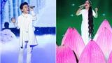 Tối nay, CK Giọng hát Việt nhí 2015: Ai biết 'lấy lòng' khán giả sẽ thắng