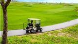 FLC Golf Championship 2015 khởi tranh: Sự khác biệt của đẳng cấp