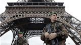 Khủng bố đẫm máu tại Paris