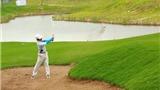CHÙM ẢNH: Tưng bừng khai mạc giải golf FLC Championship 2015
