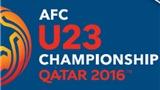 VCK U23 châu Á 2016
