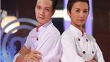 Thanh Cường vượt Phạm Tuyết đăng quang 'Vua đầu bếp' 2015