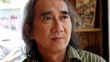 Nhà văn Nhật Chiêu 'biến hình' vào vạn vật