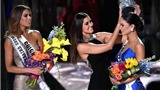Hoa hậu Hoàn vũ 2015 Pia Alonzo Wurtzbach: Một tấm gương đẹp về sự nhẫn nại