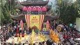 Hà Nội vẫn 'bó tay' trước Hương nghiêm pháp đường xây trái phép ở danh thắng Hương Sơn