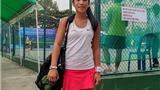 Tay vợt 13 tuổi lập kỷ lục tại giải các tay vợt xuất sắc 2015