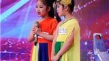 Chí Trung, Thanh Lam tung 'quyền lực' đưa thí sinh thẳng vào Bán kết 'Vietnam's Got Talent 2016'