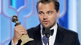 Quả cầu Vàng 2016: 'Revenant' lập hat-trick, Inarritu, DiCaprio trên đỉnh vinh quang