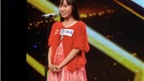 Bằng Kiều 'cứu' bé 12 tuổi hát opera vào thẳng bán kết Got Talent