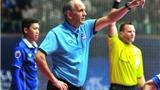 Tranh hạng 3 VCK futsal châu Á 2016: Thái Lan tin lần thứ 6 vượt qua Việt Nam
