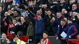 Man United dùng áo đấu để huy động sức mạnh CĐV ở Anfield