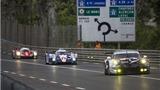 Tốc độ: 'Địa ngục xanh' Le Mans
