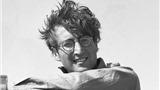 Ngắm John Lennon khác lạ trong loạt ảnh hiếm trên phim trường