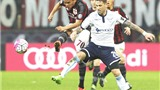 AC Milan 1-1 Lazio: Bỏ lỡ thời cơ, Milan tan mộng Champions Lague