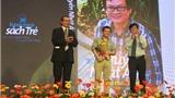 Nhà văn Nguyễn Nhật Ánh được NXB Trẻ vinh danh