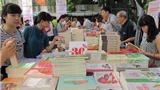 Hội sách Mùa Xuân tại Hà Nội: 5.000 đầu sách đồng giá 5 ngàn hoặc giảm giá 50%