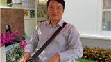Nhạc sĩ Ngọc Châu: Nghề viết giống như nghề đi câu