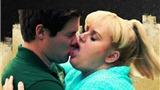 Nụ hôn đoạt giải MTV Movie: Hôn thế mới là hôn!