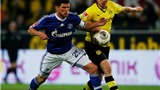 Schalke 2-2 Dortmund: Cất quân cho Europa League, Dortmund bị Bayern bỏ xa 7 điểm