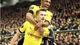 11 sắc thái đáng yêu của Dortmund ở trận thua đau trước Liverpool