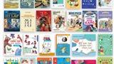 NXB Kim Đồng ra mắt, tái bản hơn 100 đầu sách