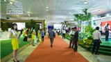 Hội chợ Viethome Expo 2016