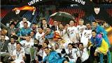 Liverpool 1-3 Sevilla: Klopp lại lỡ hẹn, người Tây Ban Nha thống trị châu Âu