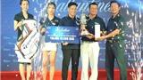 Giải golf Ballantine's International Cup 2016: Nhà vô địch Hoàng Ngọc Quý đến Scotland