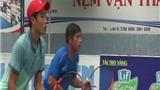 Giải quần vợt quốc tế U18 ITF Junior Circuit nhóm 5 năm 2016: Tiếc cho Văn Phương và Minh Hưng