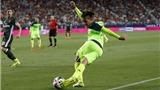 Liverpool 2-0 AC Milan: Origi và Firmino giúp Liverpool thắng nhẹ AC Milan