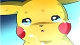 Khi game thủ vào chùa 'săn' Pokemon