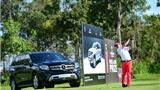 MercedesTrophy tìm ra 7 golf thủ tranh tài tại VCK châu Á