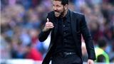 Atletico Madrid: Đau đủ rồi, đứng lên vô địch thôi!