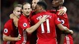 Bốc thăm Europa League: Man United chung bảng với đội bóng của Van Persie