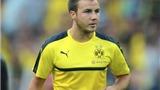 Mario Goetze rời Bayern về lại Dortmund: 'Khi đi trai tráng, khi về... bủng beo'