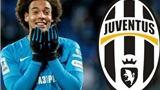 Thương vụ Axel Witsel: Juventus nổi điên vì bị Zenit TRỞ MẶT phút chót