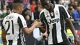 Cầu thủ Juventus cảm thấy bị phản bội vì Pogba trở lại Man United