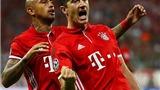 Bayern Munich 5-0 Rostov: Kimmich lập cú đúp, Bayern có 'bàn tay nhỏ'