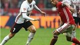 Bayern Munich 3-1 Ingolstadt: Cuối cùng, Bayern cũng bị thủng lưới