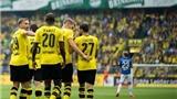 Dortmund 6-0 Darmstadt: Chiến thắng hủy diệt của thày trò ông Tuchel