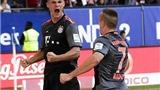 Ribery: Khoảnh khắc của một siêu sao