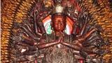 Tượng Phật nghìn tay, nghìn mắt: Của Bụt mất một, đền mười...