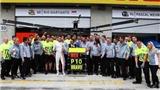 Chuyện tiền thưởng F1: Khi 1 điểm đáng giá 13,5 triệu USD