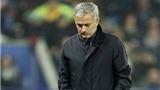 Jose Mourinho: 'Man United thua vì đá như giao hữu'