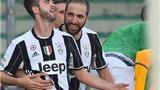 Chievo 1-2 Juventus: Pjanic sút phạt đẳng cấp giải cứu Juve