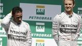 Rosberg sẽ vô địch, nhưng F1 cần Hamilton