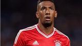 Jerome Boateng lại trở thành nạn nhân của pha đi bóng kiểu Messi